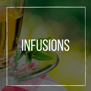 Infusions a granel